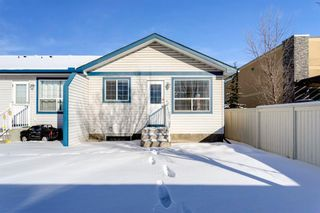 Photo 30: 28 33 Stonegate Drive NW: Airdrie Row/Townhouse for sale : MLS®# A1070455