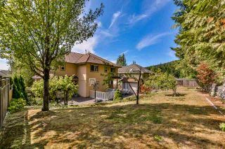 Photo 19: 1571 TOPAZ Court in Coquitlam: Westwood Plateau House for sale : MLS®# R2198600