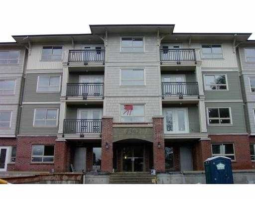 """Main Photo: 203 2342 WELCHER Avenue in Port_Coquitlam: Central Pt Coquitlam Condo for sale in """"GREYSTONE"""" (Port Coquitlam)  : MLS®# V654388"""
