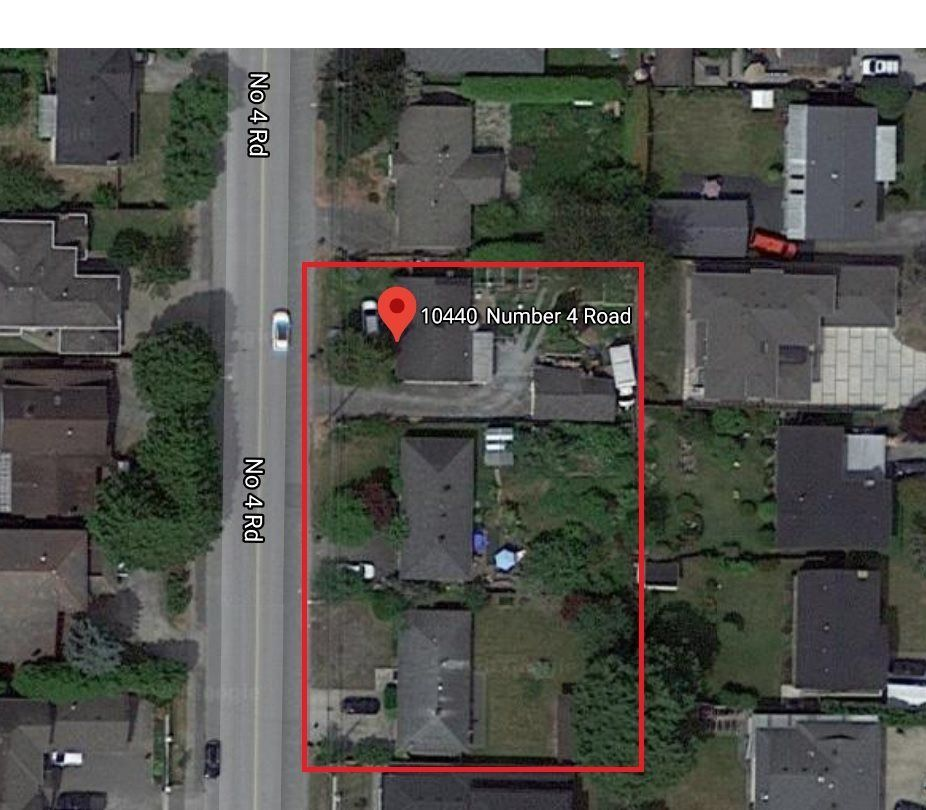 """Main Photo: 10440 NO. 4 Road in Richmond: McNair House for sale in """"SHELLMONT"""" : MLS®# R2502020"""