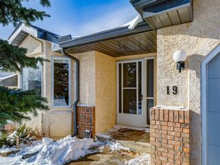Photo 20: 19 Edenwold Green NW in Calgary: Edgemont Semi Detached for sale : MLS®# A1048156