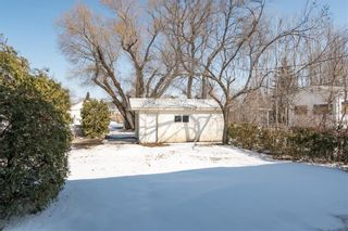 Photo 30: 489 St Joseph Avenue West in St Pierre-Jolys: R17 Residential for sale : MLS®# 202007491