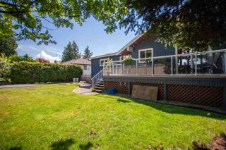 """Photo 24: 16087 9 Avenue in Surrey: King George Corridor House for sale in """"McNally Creek"""" (South Surrey White Rock)  : MLS®# R2579214"""