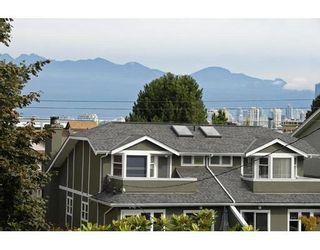 Photo 10: 1867 W 11TH AV in Vancouver: Kitsilano Condo for sale (Vancouver West)  : MLS®# V850467