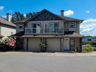 "Photo 2: 17 11229 232 Street in Maple Ridge: East Central Townhouse for sale in ""FOXFIELD"" : MLS®# R2576848"