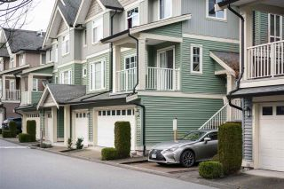 "Photo 3: 66 6575 192 Street in Surrey: Clayton Townhouse for sale in ""IXIA"" (Cloverdale)  : MLS®# R2534902"