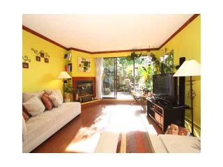 Photo 4: 107 710 E 6TH Avenue in Vancouver: Mount Pleasant VE Condo for sale (Vancouver East)  : MLS®# V833044