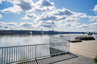 """Photo 26: 204 3 K DE K Court in New Westminster: Quay Condo for sale in """"QUAYSIDE TERRACE"""" : MLS®# R2558726"""