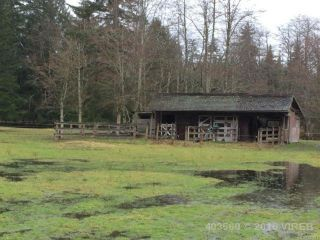 Photo 7: 2485 ENGLAND ROAD in COURTENAY: CV Courtenay West House for sale (Comox Valley)  : MLS®# 721911