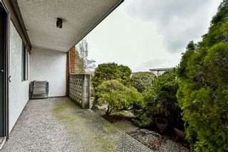 """Photo 12: 105 331 KNOX Street in New Westminster: Sapperton Condo for sale in """"WESTMOUNT ARMS"""" : MLS®# R2135968"""