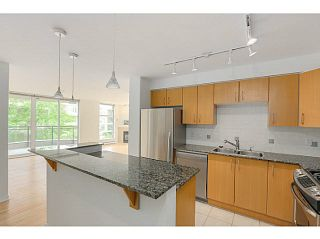 "Photo 3: 503 8460 GRANVILLE Avenue in Richmond: Brighouse South Condo for sale in ""CORONADO BY CONCORD"" : MLS®# V1131219"
