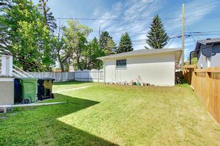 Photo 40: 1635 39 Street SW in Calgary: Rosscarrock Detached for sale : MLS®# A1121389