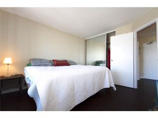 """Photo 8: 1004 1330 HORNBY Street in Vancouver: Downtown VW Condo for sale in """"HORNBY COURT"""" (Vancouver West)  : MLS®# V886138"""