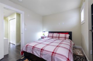 Photo 5: 3623 KNIGHT STREET in Vancouver: Knight Townhouse for sale (Vancouver East)  : MLS®# R2554452