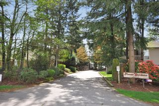 "Photo 21: 43 32310 MOUAT Drive in Abbotsford: Abbotsford West Townhouse for sale in ""Mouat Gardens"" : MLS®# R2234255"