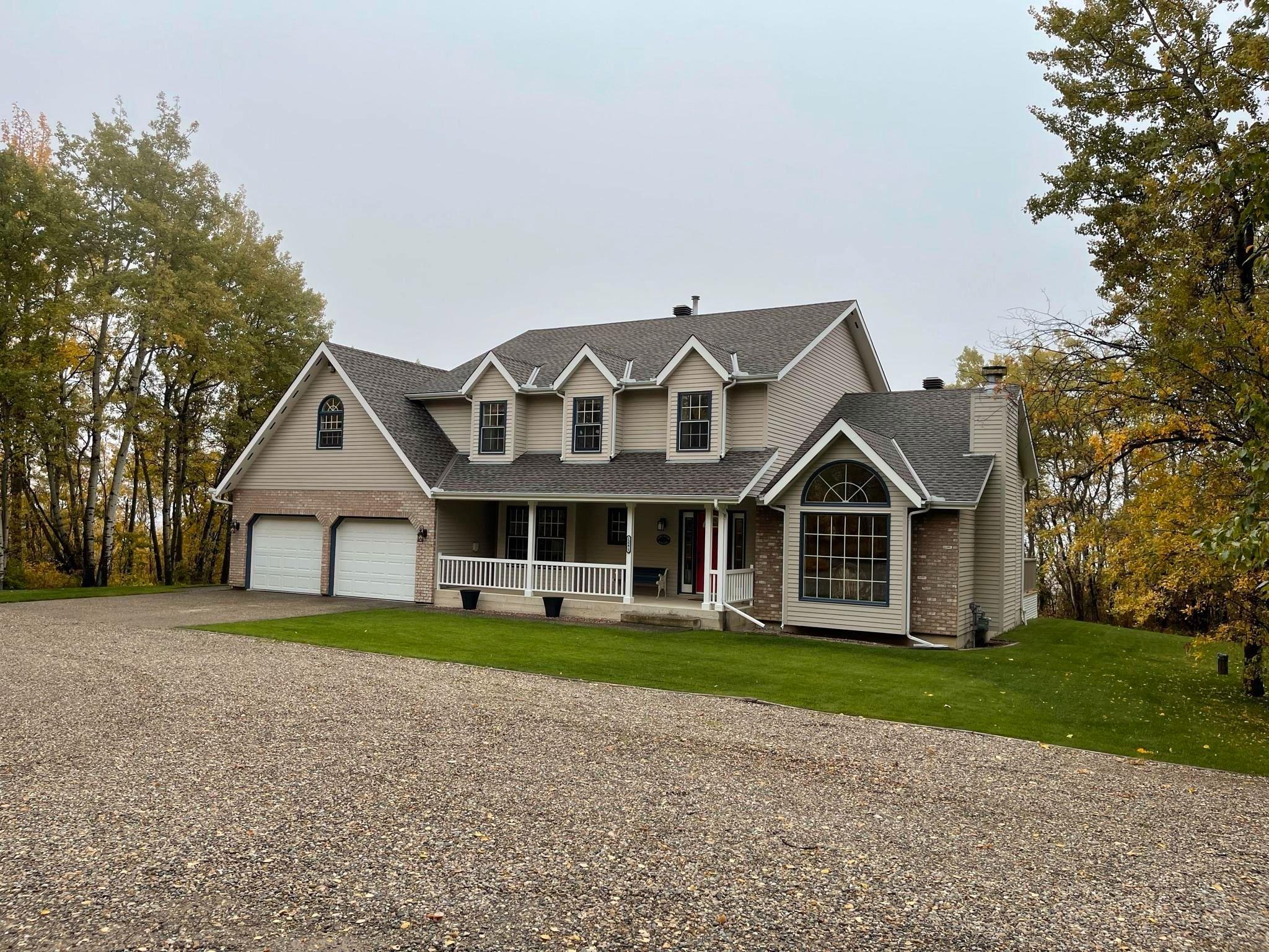 Main Photo: 12275 WESTVIEW Avenue in Fort St. John: Fort St. John - Rural W 100th House for sale (Fort St. John (Zone 60))  : MLS®# R2619877