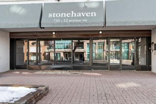 Photo 2: 604 735 12 Avenue SW in Calgary: Beltline Apartment for sale : MLS®# A1086969