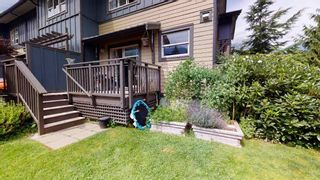 """Photo 12: 1282 STONEMOUNT Place in Squamish: Downtown SQ Townhouse for sale in """"Streams at Eaglewind"""" : MLS®# R2481347"""