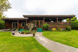 Photo 36: 45878 LAKE Drive in Chilliwack: Sardis East Vedder Rd House for sale (Sardis) : MLS®# R2576917
