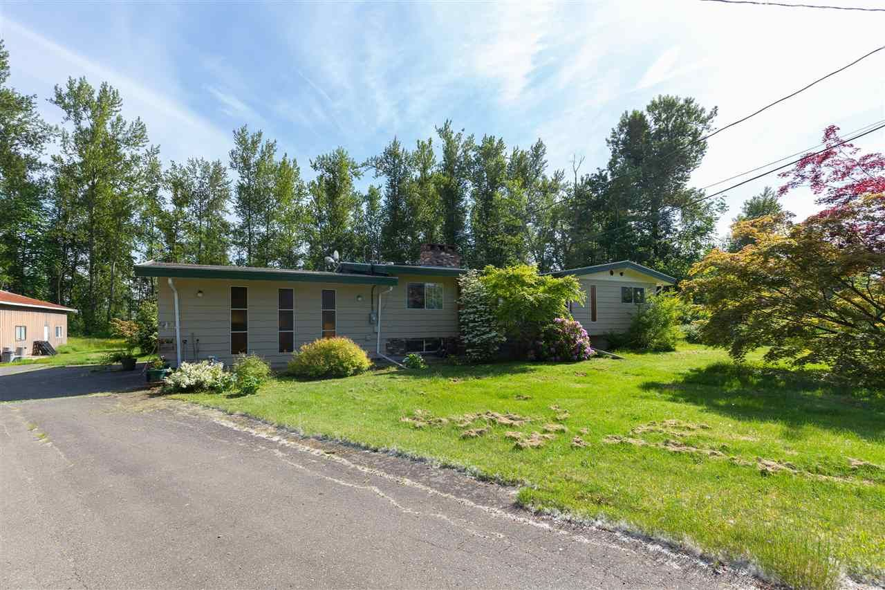 Main Photo: 27658 QUINTON AVENUE in : Aberdeen House for sale : MLS®# R2463586