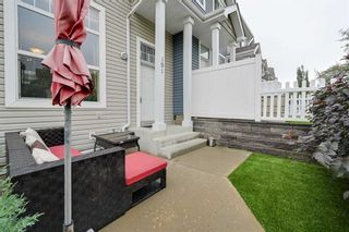Photo 7: 191 5604 199 Street in Edmonton: Zone 58 Townhouse for sale : MLS®# E4263984