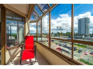 """Photo 25: 812 15111 RUSSELL Street: White Rock Condo for sale in """"PACIFIC TERRACE"""" (South Surrey White Rock)  : MLS®# R2593508"""