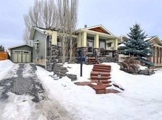 Photo 40: 16 Wood Crest Close SW in Calgary: Woodlands Detached for sale : MLS®# A1072752