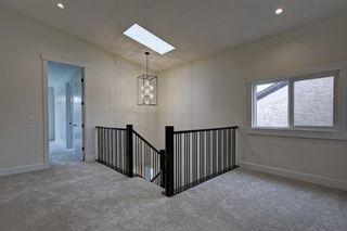 Photo 19: 306 30 Avenue NE in Calgary: Tuxedo Park Semi Detached for sale : MLS®# C4283291