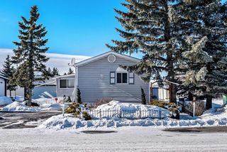 Photo 2: 301 Burroughs Circle NE in Calgary: Monterey Park Mobile for sale : MLS®# A1070742