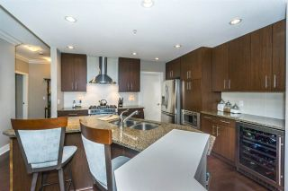 """Photo 5: 107 16447 64 Avenue in Surrey: Cloverdale BC Condo for sale in """"St. Andrews"""" (Cloverdale)  : MLS®# R2302117"""