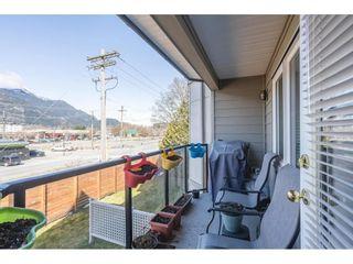"""Photo 20: 210 1466 PEMBERTON Avenue in Squamish: Downtown SQ Condo for sale in """"MARINA ESTATES"""" : MLS®# R2590030"""