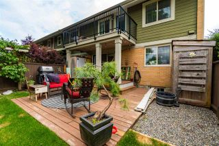 """Photo 6: 28 5960 COWICHAN Street in Chilliwack: Vedder S Watson-Promontory Townhouse for sale in """"QUARTERS WEST"""" (Sardis)  : MLS®# R2580824"""
