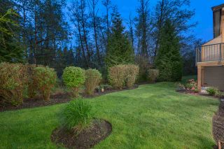 "Photo 27: 50 24185 106B Avenue in Maple Ridge: Albion Townhouse for sale in ""TRAILS EDGE"" : MLS®# R2454439"