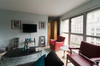 """Photo 11: 508 1238 RICHARDS Street in Vancouver: Yaletown Condo for sale in """"METROPOLIS"""" (Vancouver West)  : MLS®# R2266350"""