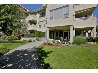 "Photo 17: 303 5626 LARCH Street in Vancouver: Kerrisdale Condo for sale in ""WILSON HOUSE"" (Vancouver West)  : MLS®# V1068775"