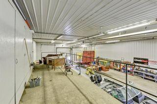 Photo 44: Okotoks 119 acres,home, shop,barn Street W: Rural Foothills County Detached for sale : MLS®# C4274298