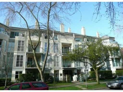 """Main Photo: 101 1928 NELSON Street in Vancouver: West End VW Condo for sale in """"WEST PARK HOUSE"""" (Vancouver West)  : MLS®# V983461"""