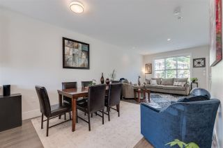 Photo 6: 37 13260 236 Street in Maple Ridge: Silver Valley Townhouse for sale : MLS®# R2379106