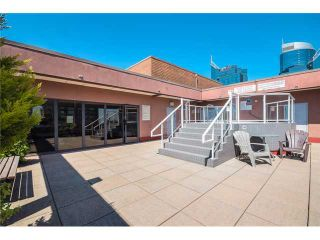 """Photo 13: 704 1177 HORNBY Street in Vancouver: Downtown VW Condo for sale in """"London Place"""" (Vancouver West)  : MLS®# V1069456"""