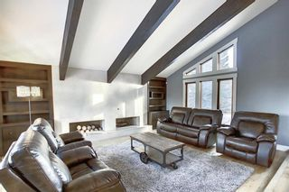Photo 6: 72 Strathbury Circle SW in Calgary: Strathcona Park Detached for sale : MLS®# A1148517