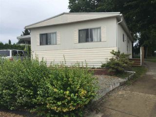 "Photo 1: 175 1840 160 Street in Surrey: King George Corridor Manufactured Home for sale in ""Breakaway Bays"" (South Surrey White Rock)  : MLS®# R2191518"