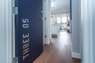 "Photo 3: 305 108 E 1ST Avenue in Vancouver: Mount Pleasant VE Condo for sale in ""Meccanica"" (Vancouver East)  : MLS®# R2094266"
