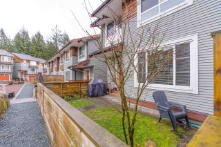 """Photo 25: 65 23651 132 Avenue in Maple Ridge: Silver Valley Townhouse for sale in """"Myron's Muse"""" : MLS®# R2551582"""