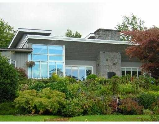 Main Photo: 3660 EAST BOULEVARD BB in Vancouver: Shaughnessy House for sale (Vancouver West)  : MLS®# V729249