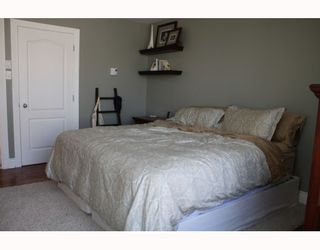 """Photo 7: 828 W 7TH Avenue in Vancouver: Fairview VW Townhouse for sale in """"CASA DEL ARROYA"""" (Vancouver West)  : MLS®# V779570"""