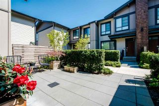 Photo 2: 11 3728 THURSTON Street in Burnaby: Central Park BS Townhouse for sale (Burnaby South)  : MLS®# R2362772