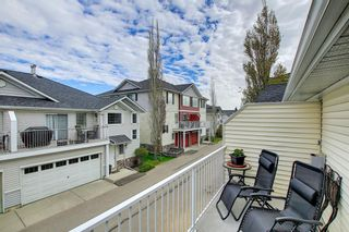 Photo 17: 503 Country Village Cape NE in Calgary: Country Hills Village Row/Townhouse for sale : MLS®# A1111212