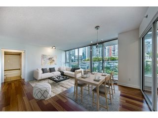 """Photo 4: 602 633 ABBOTT Street in Vancouver: Downtown VW Condo for sale in """"ESPANA - TOWER C"""" (Vancouver West)  : MLS®# R2599395"""