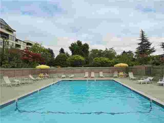 Photo 9: 509 2101 MCMULLEN Avenue in Vancouver: Quilchena Condo for sale (Vancouver West)  : MLS®# V1004657