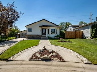 Main Photo: 156 Shawmeadows Road SW in Calgary: Shawnessy Detached for sale : MLS®# A1126707